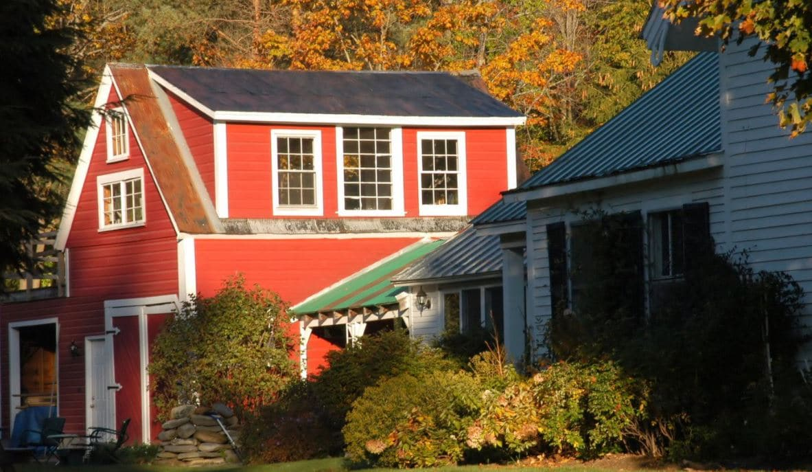 Fall Home Siding Best Time for Renovations