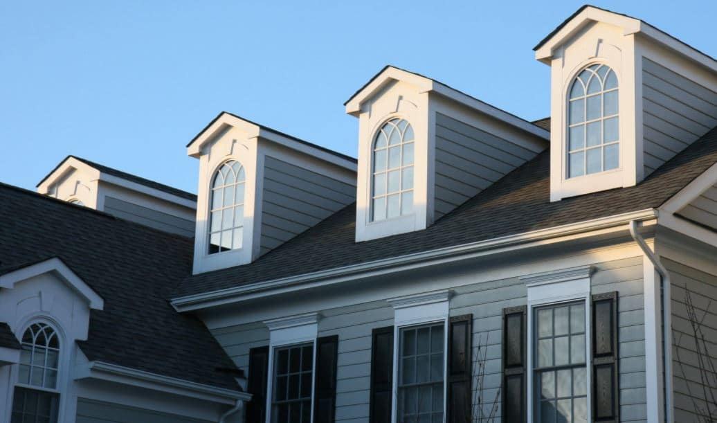 Siding Home Exterior Trends