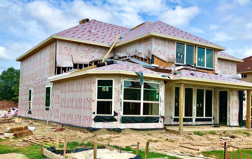 Siding for Home Addition or Renovation